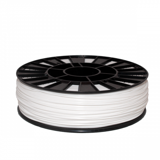 Пруток для 3D печати ABS X 750 г Белый 1.75мм