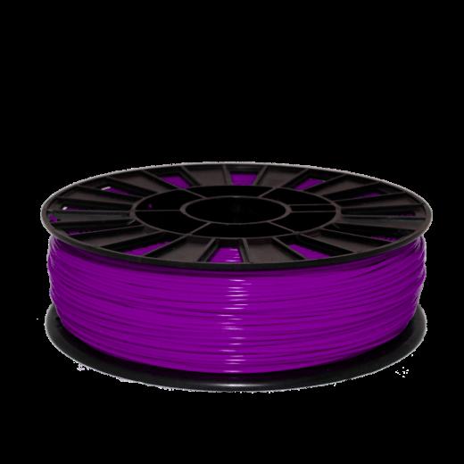 ABS X пластик для 3D принтера 750 г Фиолетовый–2.85мм