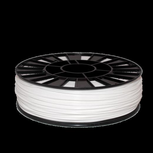 PETG пластик для 3D принтера 750 г Белый 1.75мм