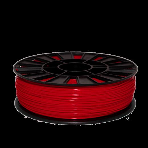 Пруток ELEMENT для 3D печати PETG 750 г Красный–2.85мм