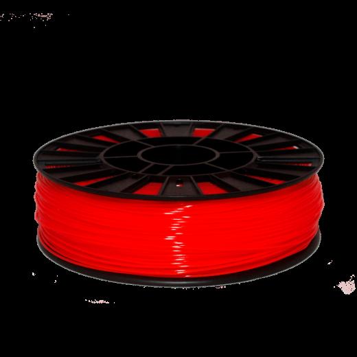 Пруток для 3D печати SBS 750 г Красный 1.75мм