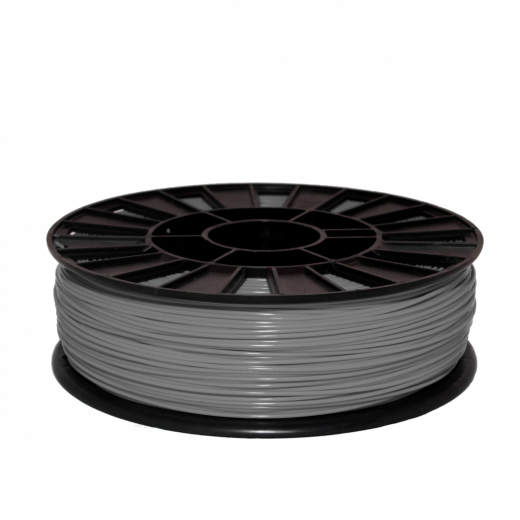 Пруток ELEMENT для 3D печати ABS X 750 г Серый 1.75мм