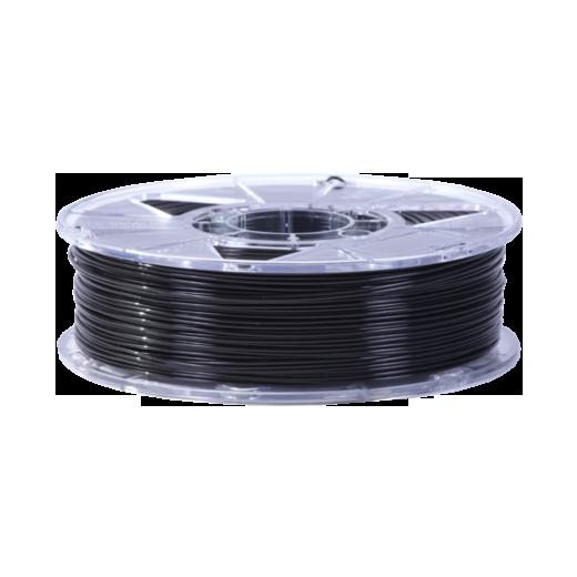 PETG пластик ELEMENT для 3D принтера 1000 г Черный 1.75мм