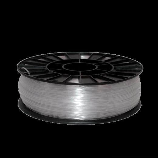 VITRUM (SBS) пластик для 3D принтера 750 г Натуральный прозрачный 1.75мм