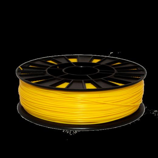 Пруток ELEMENT для 3D печати ABS X 750 г Желтый 1.75мм