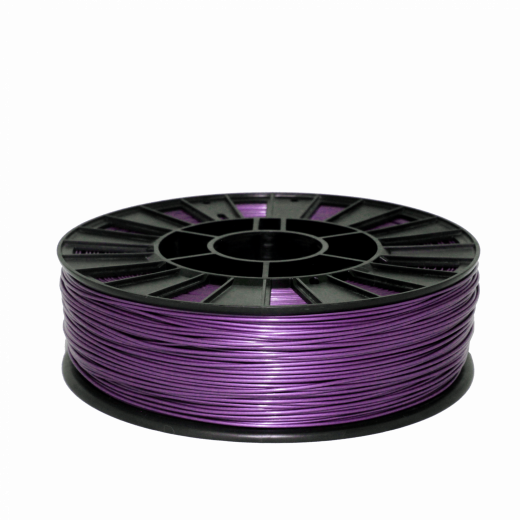 Пруток ELEMENT для 3D печати PLA 750 г Фиолетовый металлик 1.75мм
