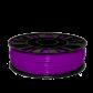 ABS X пластик для 3D принтера 750 г Фиолетовый 1.75мм