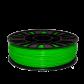 PLA пластик для 3D принтера 750 г Салатовый 1.75мм