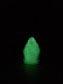 PLA светящийся пластик для 3D принтера 500 г Люминесцентный зеленый 1.75мм