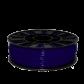 Пруток для 3D печати PETG 750 г Фиолетовый –2.85мм