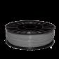 PETG пластик для 3D принтера 750 г Серый 1.75мм