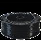 PLA пластик для 3D принтера 2500 г Черный 1.75мм