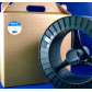 PETG пластик ELEMENT для 3D принтера 2,5кг Натуральный прозрачный 1.75мм
