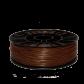 ABS X пластик ELEMENT для 3D принтера 750 г Коричневый 1.75мм
