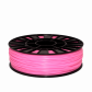 ABS X пластик для 3D принтера 750 г Розовый–2.85мм