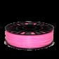 PLA пластик для 3D принтера 750 г Розовый–2.85мм