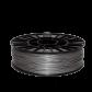 Пруток для 3D печати ABS X 750 г Серебристый 2.85мм