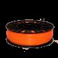 PLA пластик для 3D принтера 750 г Оранжевый 1.75мм