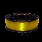 SBS пластик для 3D принтера 750 г Желтый прозрачный 1.75мм